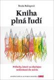 Kniha plná ľudí - Beata Balogová