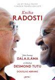 Kniha radosti -  Dalajlama,  Douglas Abrams, ...
