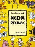 Kniha říkanek - Petr Behenský