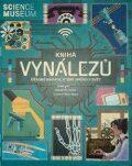 Kniha vynálezů - Paul Cooke, Paul Daviz