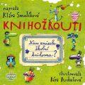Knihožrouti - kam zmizela školní knihovna - Klára Smolíková, ...