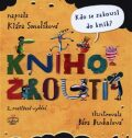 Knihožrouti – Kdo se zakousl do knih? - Klára Smolíková