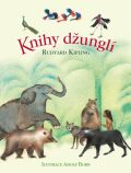 Knihy džunglí - Adolf Born, Rudyard Kipling