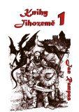 Knihy Jihozemě 1 - Jan Rampas