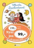 Knížka pro malé čarodějky s obrázky Miloše Nesvadby - Vlasta Svobodová, ...