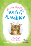 Kočičí pohádky - Zuzana Pospíšilová, ...
