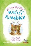 Kočičí pohádky - Zuzana Pospíšilová