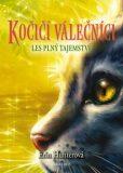 Kočičí válečníci Les plný tajemství - Erin Hunterová