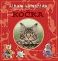 Album kamaráda Kočka - JUNIOR