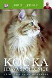 Kočka hravá společnice - Bruce Fogle