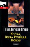 Kočka, která pohnula horou - Lilian Jackson Braun