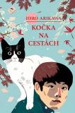 Kočka na cestách - Hiro Arikawa