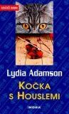 Kočka s houslemi - Lydia Adamson