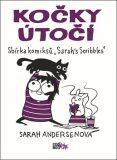 Kočky útočí - Sarah Andersenová