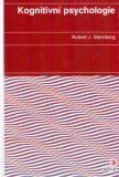 Kognitivní psychologie - Robert J. Sternberg