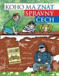 Koho má znát správný Čech - Michal Vaněček, ...