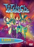 Kolekce W.I.T.C.H 1.série - MagicBox