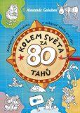 Kolem světa za 80 tahů - Alexandr Golubev
