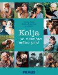 Kolja - Blanka Kubešová, ...