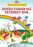 Koľko farieb má Petríkov rok - Sibyla Mislovičová