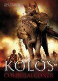 Kolos - Colin Falconer