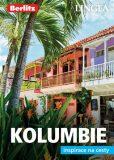 Kolumbie - Inspirace na cesty - kolektiv autorů,