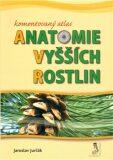 Komentovaný atlas anatomie vyšších rostlin - Jaroslav Jurčák