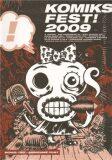 KomiksFest! 2009 - oficiální katalog + DVD - Labyrint