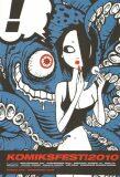 KomiksFest! 2010 + DVD - Labyrint