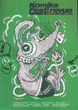 KomiksFest! revue 01/2008 - Labyrint