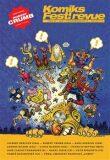 KomiksFest!revue  04/2009 - Labyrint