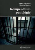 Kompendium penológie - Marcela Tittlová, ...