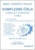 Komplexné čísla I.diel - Marián Olejár
