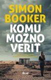 Komu možno veriť - Simon Booker