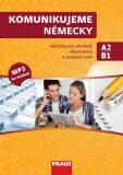 Komunikujeme německy - Učebnice + mp3 - FRAUS
