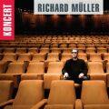 Koncert - Richard Müller