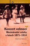 Koncert velmocí - Vladimír Nálevka