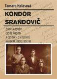 Kondor Srandovič - Tamara Halasová