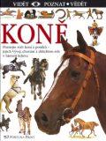 Koně - Juliet Clutton-Brocková
