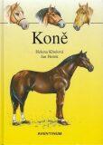 Koně - Helena Kholová, Jan Hošek
