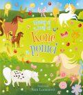 Koně a poníci - Lisa Reganová