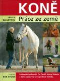 Koně - Lesley Bayley