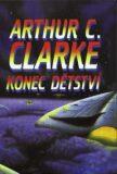 Konec dětství - Arthur C. Clarke, ...