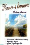 Konec s karmou - Halina Kammová,