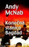 Konečná stanice Bagdád - Andy McNab