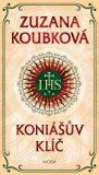 Koniášův klíč - Zuzana Koubková