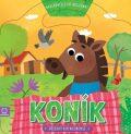 Koník - Příběhy pro nejmenší - Graźyna Wasilewicz