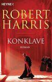 Konklave (německy) - Robert Harris