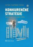 Konkurenčné stratégie - Jozef Papula, ...