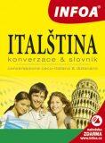 Konverzace & slovník - italština (1.vydání) - Jana Navrátilová